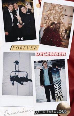 Forever December /\ Martin Garrix by storysbylil