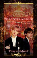 No Longer a Monster | Chenji by mgnifiqueyong