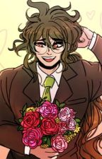 Blue Butterflies in my Stomach (Gonta Gokuhara x reader) by sweetestsugarspice