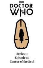 Doctor Who: Cancer of the Soul by AttakZak