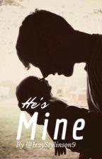He's Mine by goldenboyflower28