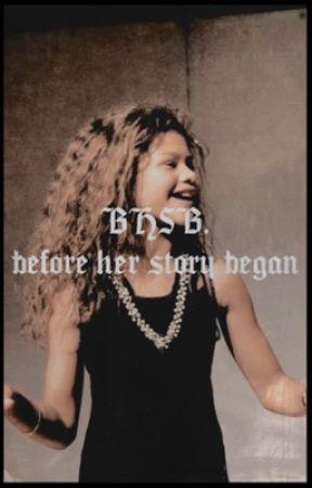 Before Her Story Began  by 0FirstNameLastName0