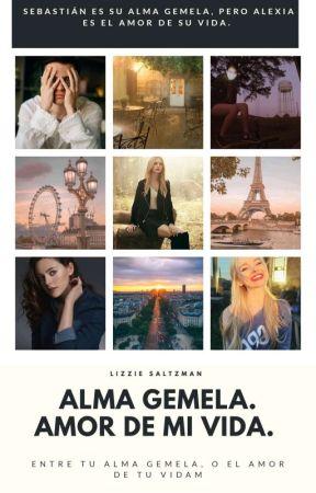 ALMA GEMELA, AMOR DE MI VIDA.  by sinkngdeep