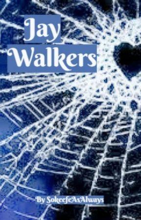 Jay Walkers by SokeefeAsAlways