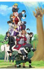 •Naruto Ship Reactions• by KibaNaru-Kun