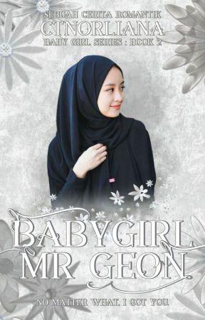 BABY GIRL MR SILENT by CtNorLiana