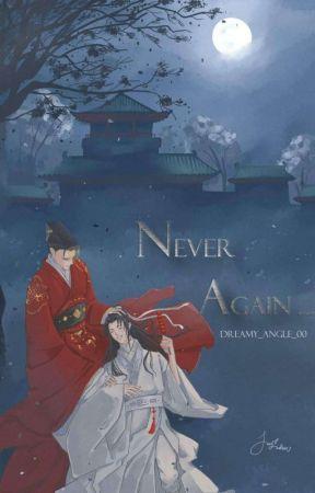 Never Again ( Zaw Gyi Ver ) by Dreamy_Angle_00