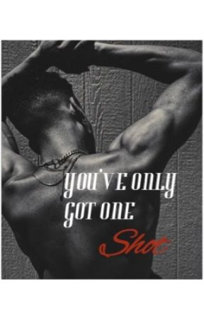You've Only Got One Shot (bxb one-shots) by ya-girl-mac