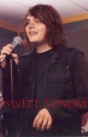 Sweet Venom by Mari_The_Ghost