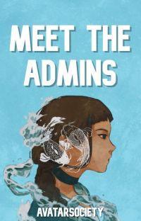 𝐒𝐔𝐆𝐀𝐑 𝐐𝐔𝐄𝐄𝐍, meet the admins cover