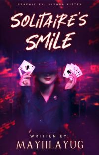Solitaire's Smile cover