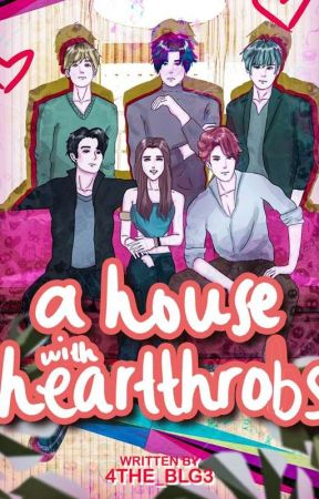 Heartthrobs In One Roof by 4the_blg3