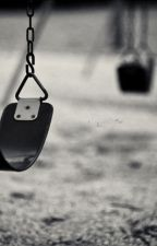 The Empty Swing by vstylinson24