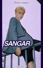 [✔️] sangar, jay park by matchaj0y