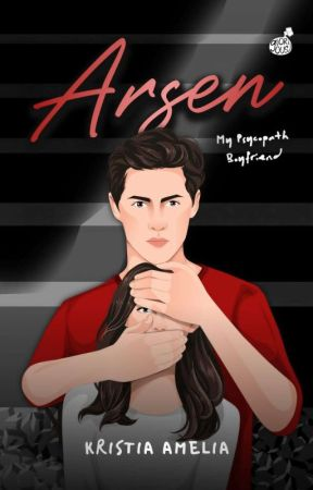 ARSEN [End] by lemamelia19