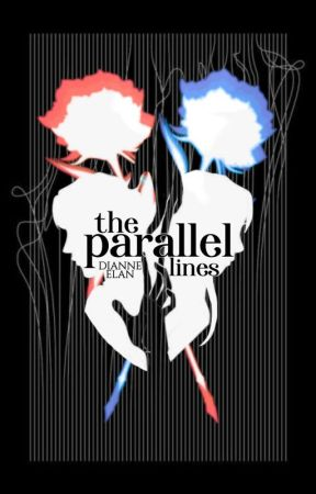 The Parallel Lines by timelesslady-