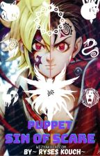 seven deadly sins (puppet god sin of hades) by ganeshbose2000