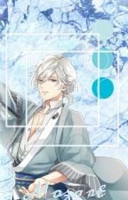 Trouvaille (Otome Characters X Reader) by TracyAreum_ONCEARMY