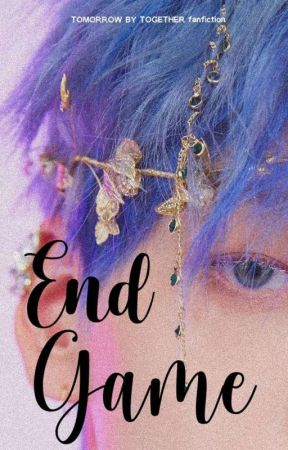 End Game    TXT by cldy_prk06
