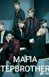 MAFIA STEPBROTHERS (BTS FF/K POP FF) (Slow Updates) cover