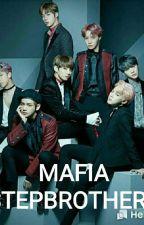 MAFIA STEPBROTHERS (BTS FF/K POP FF) (Slow Updates) by lovingchae