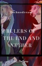 Rulers of The End and Nether  (T 1) DISCONTINUED by CC_TheSimp