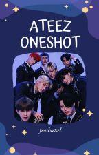 ATEEZ ONESHOT (BXB) by yeoshazel