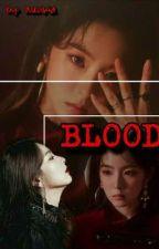 BLOOD    Seulrene/ASeul (On-going) by eriseulrene23
