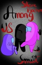 Among us smut by tarqinny