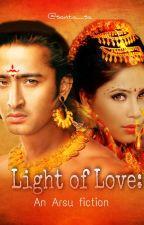 Love of my life: Bhadrarjun by santa__sa