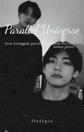 parallel universe  taekook by flufypie