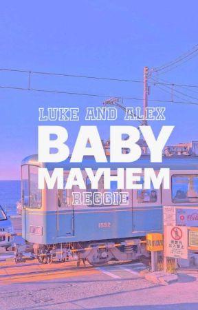 baby mayhem [jatp] « on hold »  by httpbeaumont