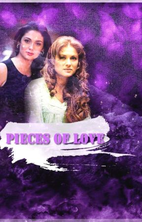 Pieces Of Love (HP FanFiction) by LadyBlackHumor