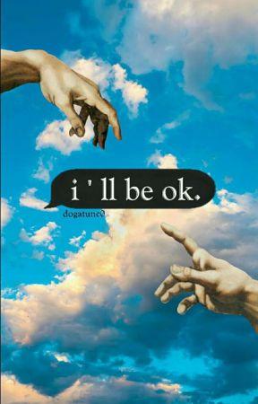 i'll be ok.    Tony Stark  by nerwio