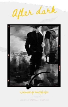 After dark × FKB:U [DaiHaru]  by WielmoznyKindybolec