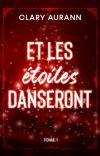 Et les étoiles danseront (SOUS CONTRAT D'ÉDITION) cover