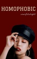 HOMOPHOBIC (JENLISA) -Traduction- par JennieFuckingManoban