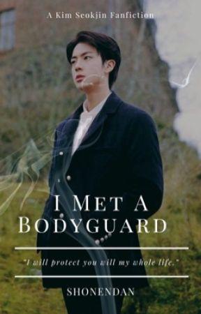 I Met A Bodyguard   KSJ by shonendan