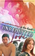 UNREQUITED LOVE-THE UNSTRECHED STRINGS OF TWO HEARTS by Aaradhyarora