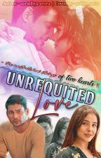 UNREQUITED LOVE by AaradhyaAr