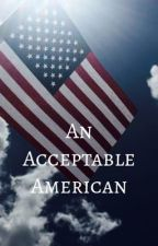 An Acceptable American by RenHorngWang