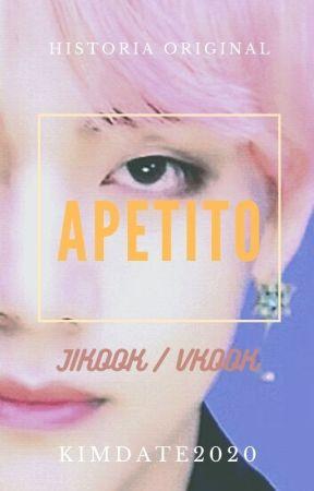 APETITO [JiKook/VKook] by KimDate2020