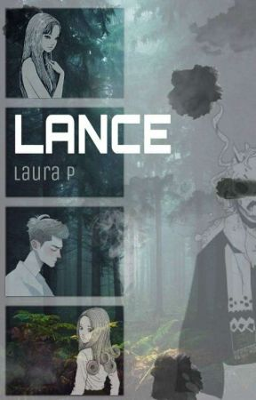 LANCE by Laurape26
