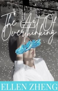 The Art of Overthinking cover