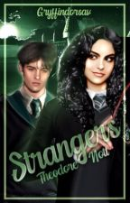 Strangers → Theodore Nott by GryffindorSav