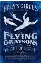 The Graysons' return by MultifandomReader17