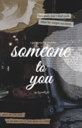 someone to you ↠ g. weasley ↞ by lizzardlizzie