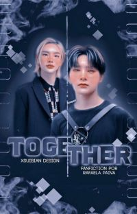 Together// Hyunin  cover