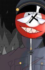 *ɪᴛ'ꜱ ʏᴏᴜ | Third Reich x reader by DawgItsMe