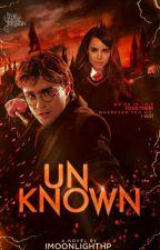 UNKNOWN | h. potter x fem!oc¹⁻⁷ by imoonlighthp